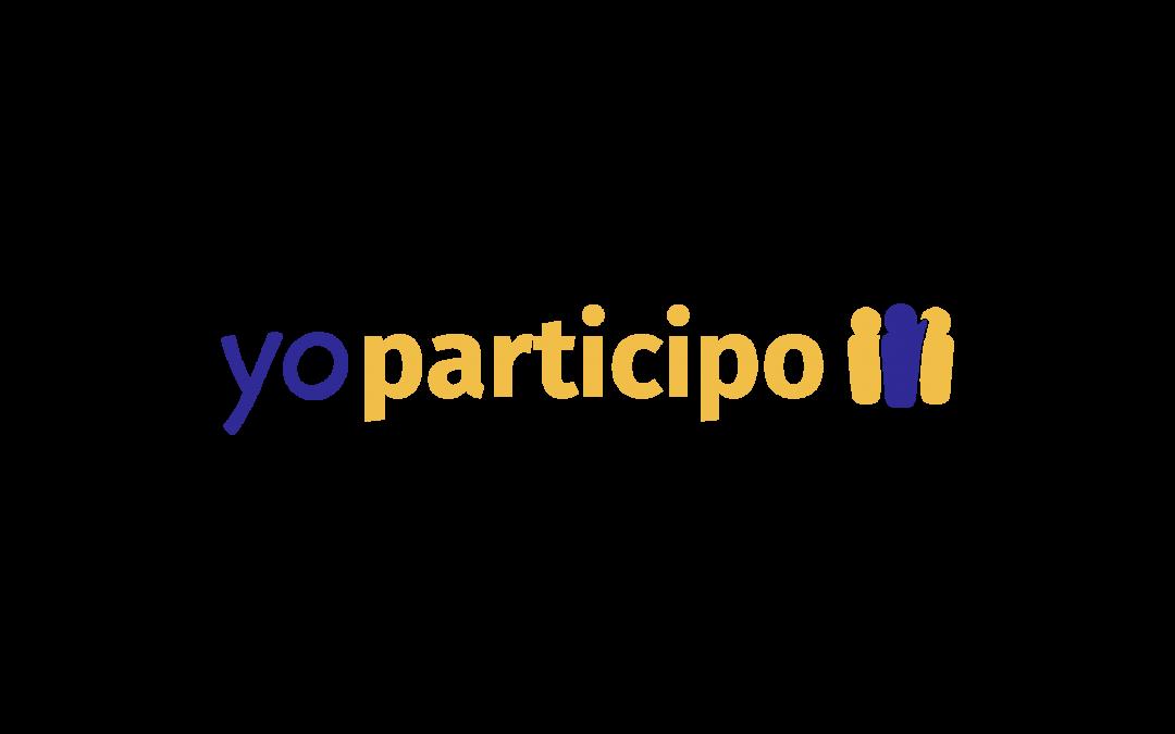 VIDEO WHAT IS YO PARTICIPO???